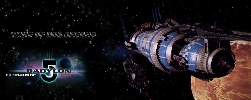 The Babylon 5 fanlisting